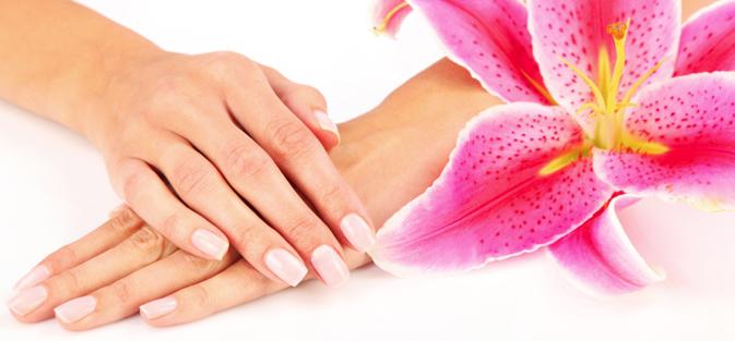 Blogger review come effettuare una manicure perfetta for Come trovare la casa perfetta