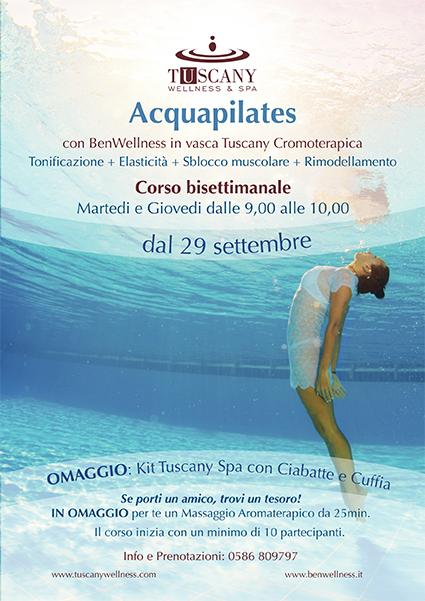 Fitness room livorno toscana aquagym pilates e yoga for Volantino acqua e sapone toscana