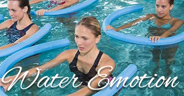 Corso Acqua Pilates
